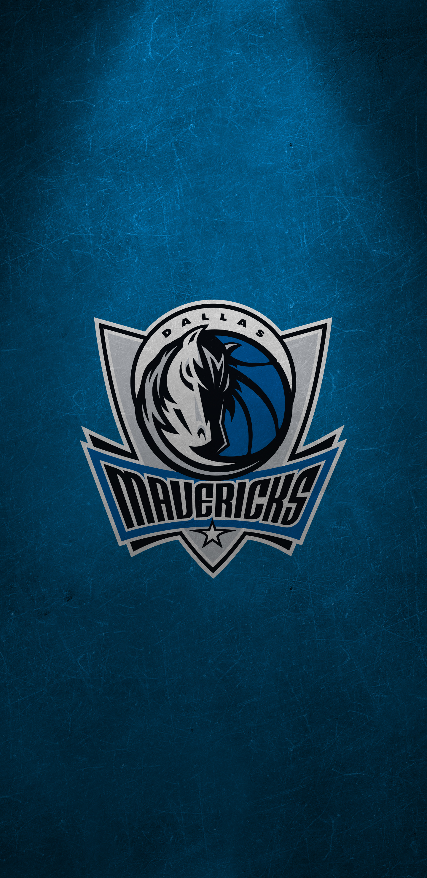 Escudo Dallas Mavericks