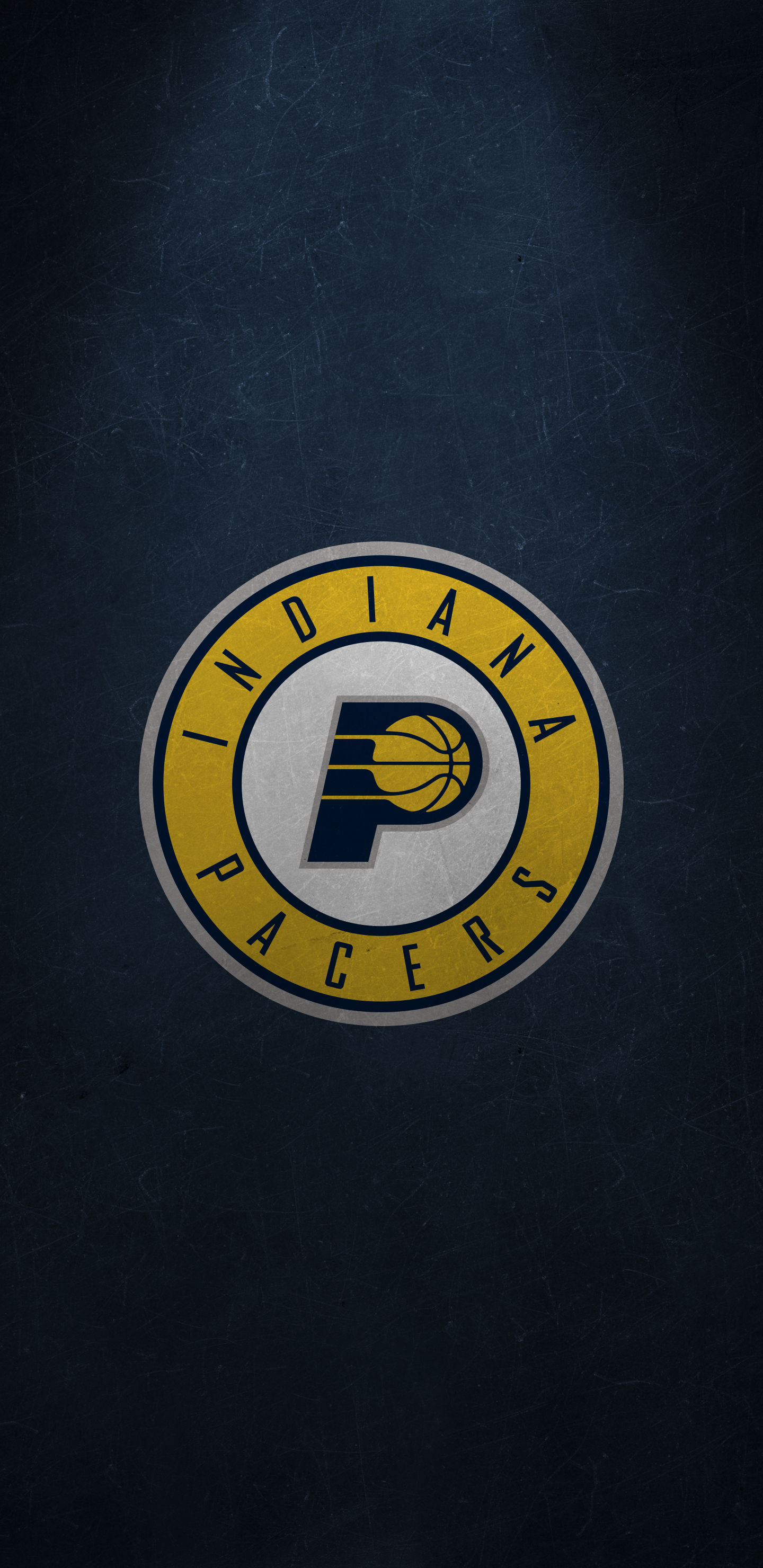 Escudo Indiana Pacers