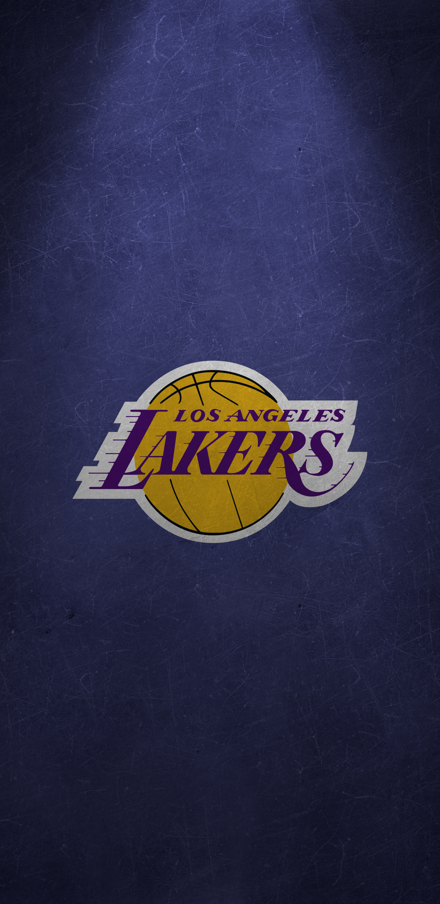 Escudo Los Angeles Lakers