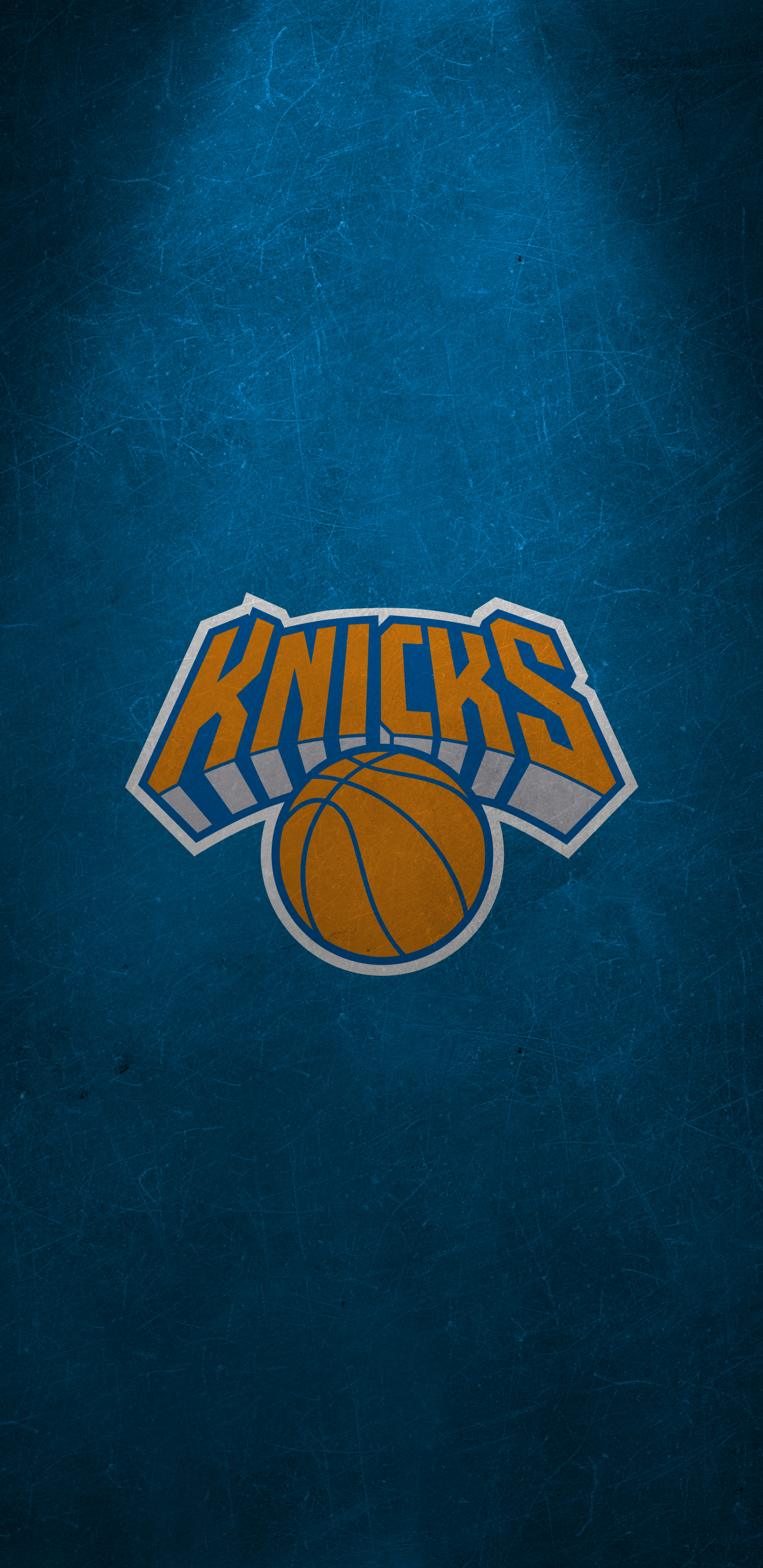 Escudo New York Knicks
